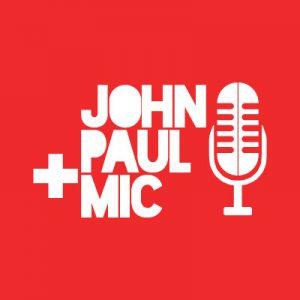John, Paul & Mic